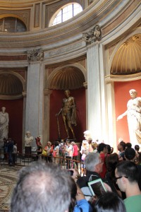 MUSEU DO VATICANO (25)
