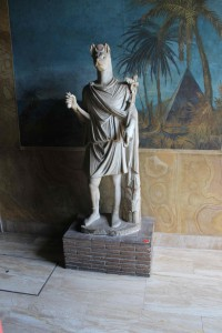 MUSEU DO VATICANO (33)