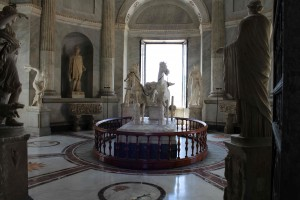 MUSEU DO VATICANO (36)