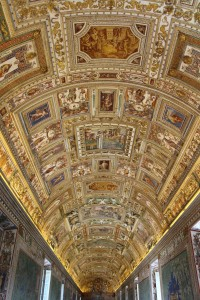 MUSEU DO VATICANO (37)