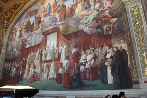 MUSEU DO VATICANO (39)