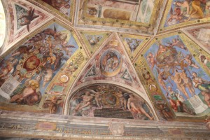 MUSEU DO VATICANO (42)