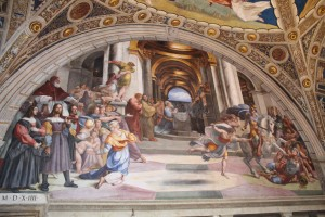 MUSEU DO VATICANO (45)