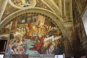 MUSEU DO VATICANO (46)